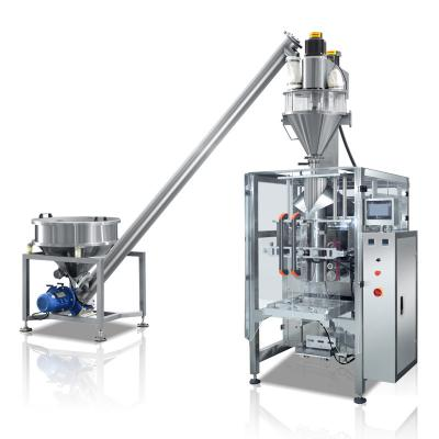 Seasoning powder packaging machine